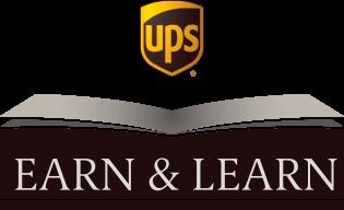 UPS learn and earn